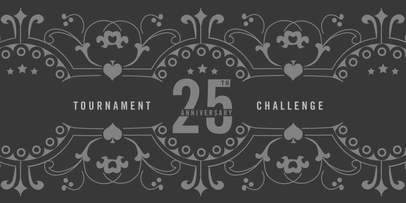 25th Anniversary Tournament Challenge