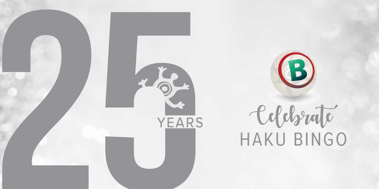 Haku Anniversary Special Sunday