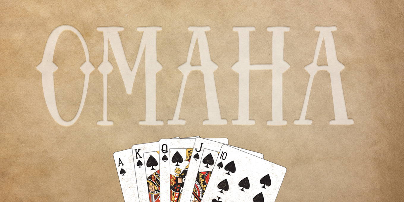 Omaha Pot Limit Tournament