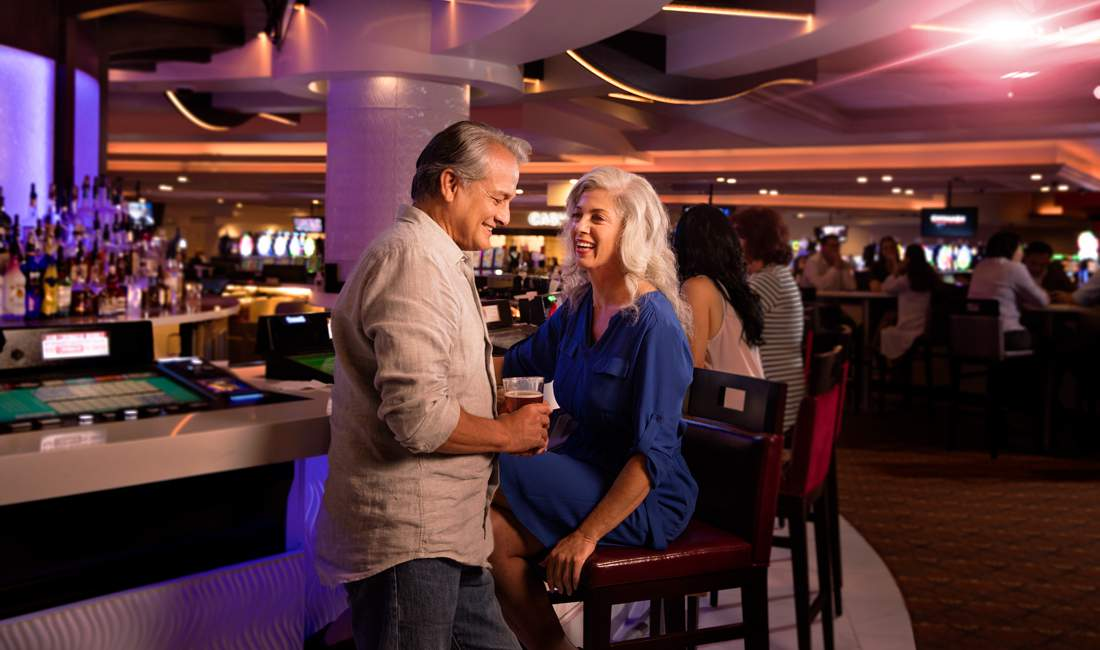 Chumash Casino Couple Gaming