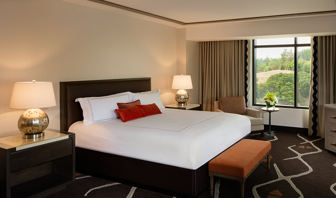 Chumash Hotel Standard King