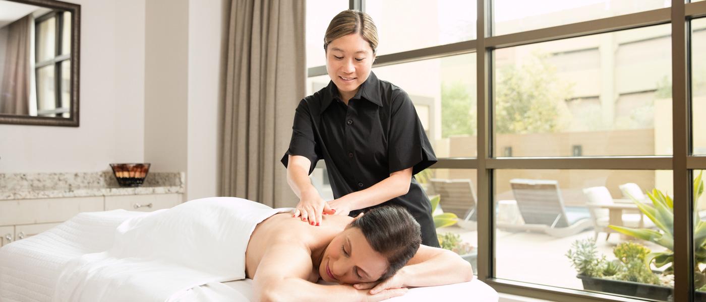 Chumash Spa Massage 1