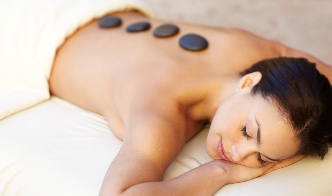Chumash Spa Massage
