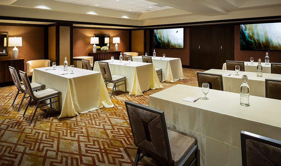 San Miguel Meeting Room
