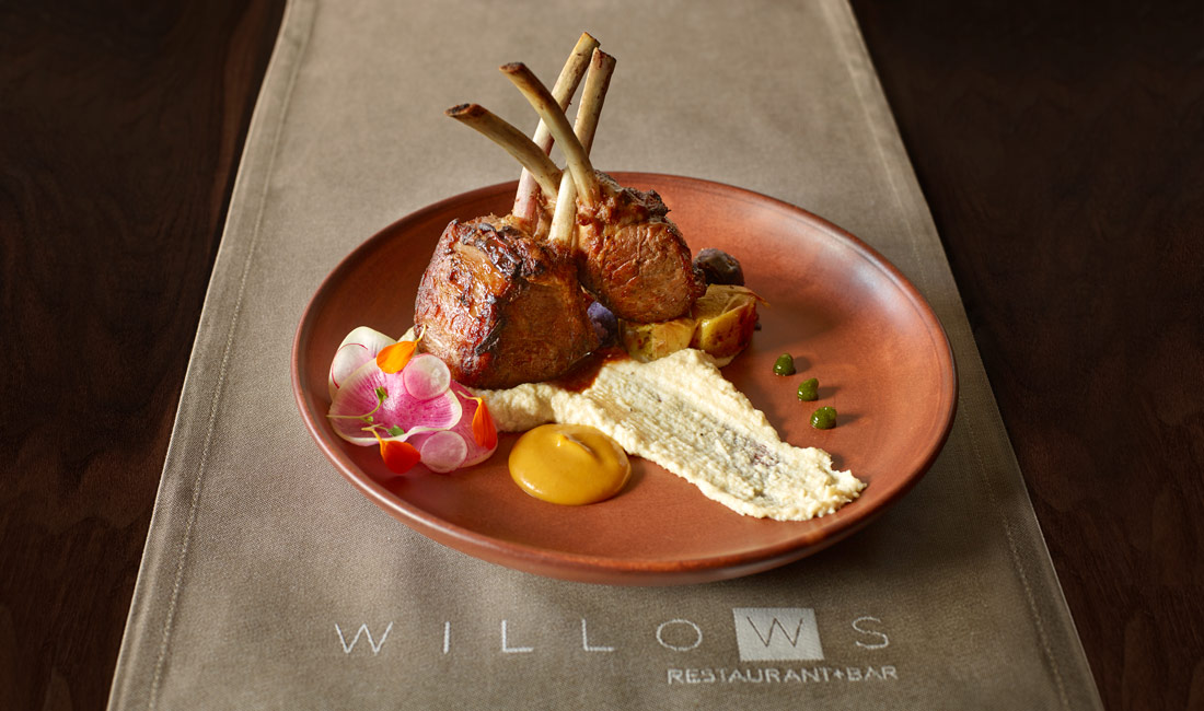 Willows Cuisine