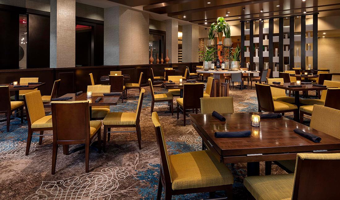 Willows Fine Dining at Chumash Casino Resort