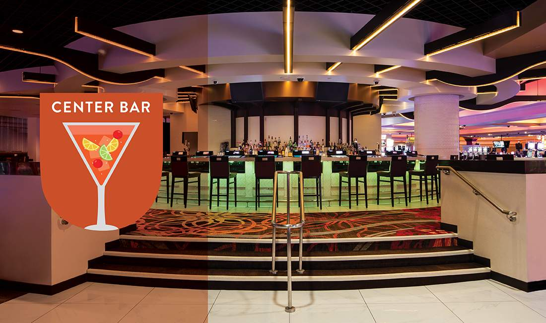 Chumash Casino Resort Center Bar