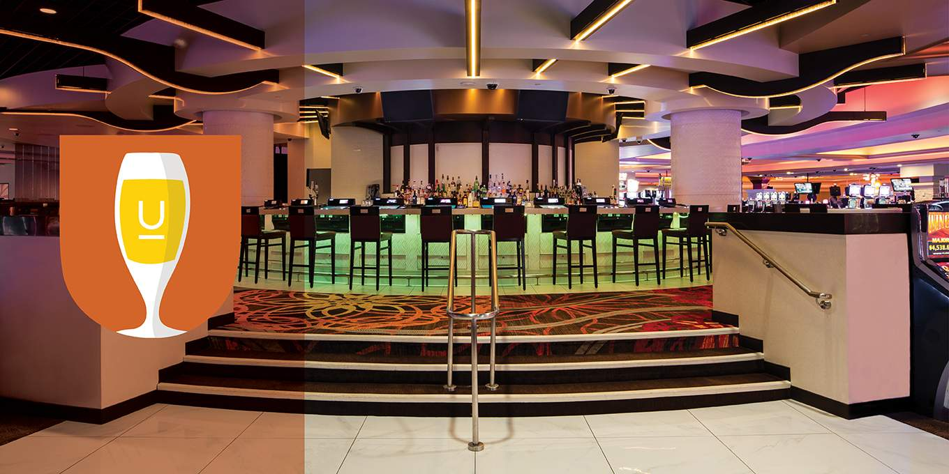 Chumash Casino Resort Lounge