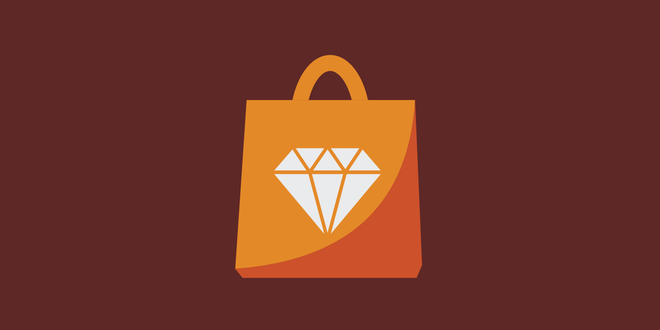Shop and Earn Tier Points Logo
